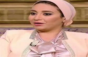 ريهام غلاب: سيارات متنقلة بالجامعات لتوعية الشباب بأسلوب الحياة الجيد.. قريبا