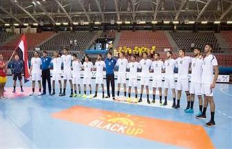 مدرب السويد لكرة ليد: مواجهة مصر صعبة وطالبت الجمهور بالحضور لدعمنا