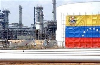 تراجع واردات الصين من نفط فنزويلا في يوليو بسبب العقوبات الأمريكية