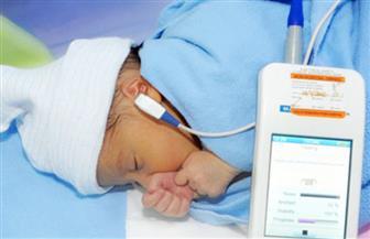 """""""صحة الشرقية"""": فحص 1824 طفلا حديثي الولادة ضمن المبادرة الرئيسية لضعف وفقدان السمع"""