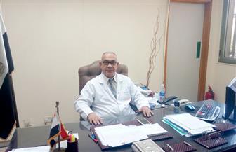 إجراء جراحة نادرة لأول مرة بمستشفى الهرم