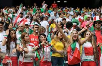 إيران تسمح للنساء بدخول الملاعب لمتابعة تصفيات مونديال 2022