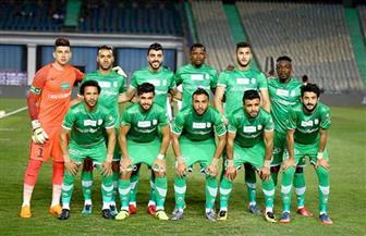 الاتحاد السكندري يعسكر بالسعودية استعدادا لمواجهة المحرق البحريني في البطولة العربية