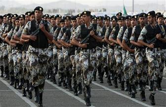 """القوات السعودية المسلحة تشارك في تمرين """"الأسد المتأهب 2019"""" في الأردن"""
