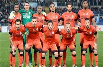 جالطة سراي يتعادل مع قونيا سبور في الدوري التركي