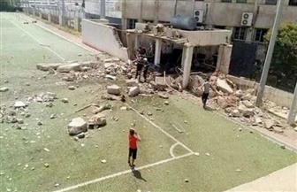 """مفتي الجمهورية يدين الهجوم الإرهابي على ملعب كرة قدم بـ""""كركوك"""" بالعراق"""