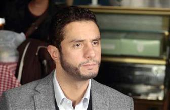 """مد أجل الحكم في معارضة أحمد الفيشاوي على حبسه سنة في قضية """"نفقة لينا"""""""