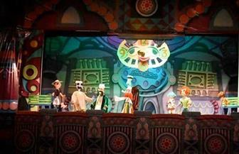 """""""محطة مصر""""على مسرح القاهرة للعرائس مجانا"""