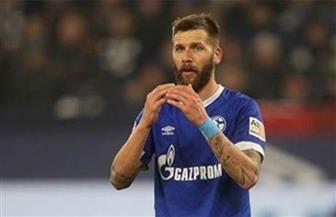 النمساوي برجشتالر مهاجم شالكة يعلن اعتزال اللعب الدولي