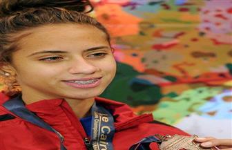 يارا الشرقاوي تحقق برونزية الشيش في دورة الألعاب الإفريقية.. ونهى هاني تنافس على الذهب