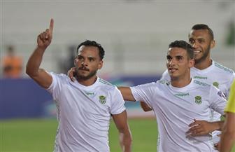 الاتحاد السكندري يهزم العربي الكويتي بهدف