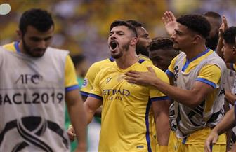 النصر السعودي يفوز على السد القطري بذهاب ربع نهائي دوري أبطال آسيا