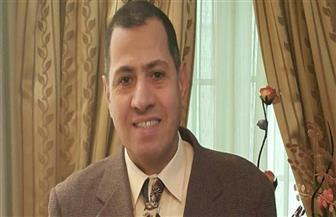 """نقيب صيادلة القاهرة يعلق على قرار شطب """"العزبي ورشدي"""" من سجلات الصيادلة"""