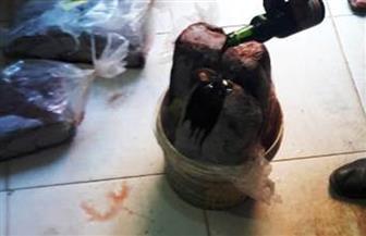 غلق 6 منشآت غذائية غير مرخصة وإعدام منتجات غير صالحة للاستخدام بالشرقية | صور