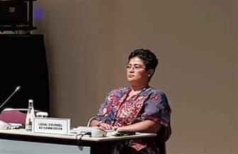 نميرة نجم: المحكمة الجنائية الدولية تصر على اعتقال رئيس كوت ديفوار السابق رغم إعلانها براءته