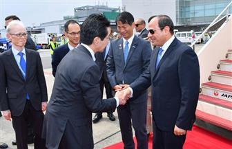 """""""تيكاد 7"""".. أول قمة إفريقية يابانية بعد رئاسة مصر للاتحاد الإفريقي تبحث النهوض باقتصاد القارة"""