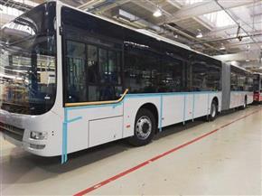 2000 حافلة ذكية في مكة خلال 5 سنوات لنقل الحجاج والمعتمرين