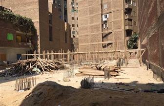 """السبت.. ندوة تثقيفية عن """"قانون التصالح في مخالفات البناء"""" بمطروح"""