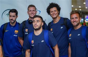 يتقدمهم برشلونة والزمالك.. 10 أندية تشارك في بطولة العالم للأندية لكرة اليد | صور