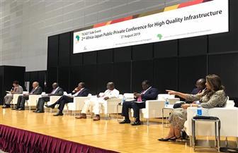 أماني أبوزيد: إفريقيا تمتلك فرصا عالية في الربحية والاستثمار وسوقا لـ 1.2 مليار نسمة