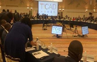 """خلال قمة """"تيكاد 7"""" باليابان.. الصناعة والاستثمار يبحثان مع """"اليونيدو"""" التعاون الصناعى بين مصر وإفريقيا"""