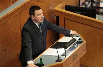 رئيس وزراء إستونيا يواجه اقتراعا بحجب الثقة في البرلمان الجمعة المقبل