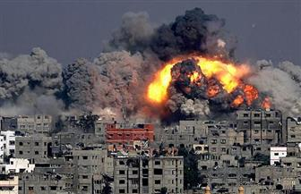 استشهاد اثنين وإصابة آخر إثر انفجار بغزة وإسرائيل تنفي القيام بأي هجوم