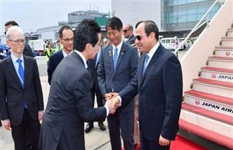 """دعوة الرئيس السيسي للمشاركة في قمة """"التيكاد"""" تؤكد مكانة مصر في إفريقيا"""
