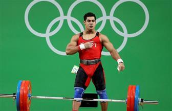 اليوم.. الأوليمبي محمد إيهاب يشارك في دورة الألعاب الإفريقية بالمغرب