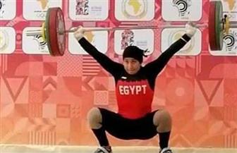 رانيا عزت تحصد ثلاث ميداليات ذهبية بدورة الألعاب الإفريقية بالمغرب