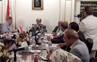 """""""اتحاد المستثمرين"""" يبحث إنشاء شركات للترويج لمصر استثماريا بالخارج.. اليوم"""