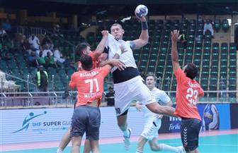 فاردار يفوز على مضر ويتأهل لنصف نهائي كأس العالم للأندية لكرة اليد