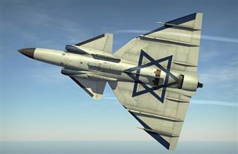 الطيران الإسرائيلي يغير على موقع رصد لحماس في قطاع غزة