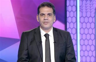 جمال الغندور رئيسا للجنة الحكام