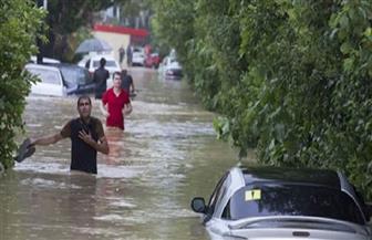 فيضانات تودي بحياة 7 ضحايا جنوب المغرب