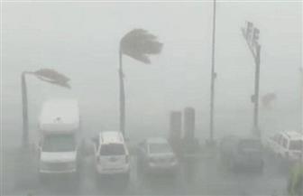 ترامب يلغي زيارته إلى بولندا بسبب إعصار فلوريدا