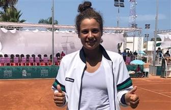 ميار أحمد تقتنص ذهبية فردي السيدات في التنس الأرضي وتتأهل لأولمبياد طوكيو 2020