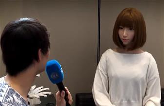 """""""بشر صناعي"""".. اليابان تنتج جيلا استثنائيا من الإنسان الآلي"""