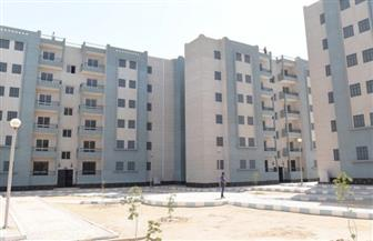 """رئيس """"سوهاج الجديدة"""": جارٍ تنفيذ 360 وحدة سكنية بمشروع """"الإسكان الاجتماعي"""""""
