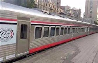 تعرف على التأخير المتوقع في مواعيد بعض قطارات اليوم بسبب تجديدات السكك الحديدية