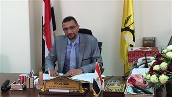 """""""صحة شمال سيناء"""" تنفي سقوط """"أسانسير"""" بمستشفى العريش العام"""
