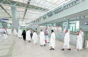 وصول أكثر من 1.5 مليون حاج إلى السعودية عبر جميع المنافذ حتى أمس
