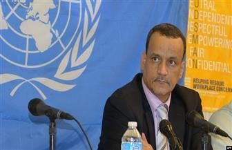 الرئيس الموريتاني يعين إسماعيل ولد الشيخ رئيسا للوزراء