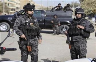 السلطات العراقية تقوم بإخلاء 39 حاوية تضم مواد شديدة الخطورة في ميناء أم قصر