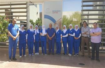 تعرف على حصاد الشهر الأول من التشغيل التجريبي للتأمين الصحي الشامل فى بورسعيد | صور