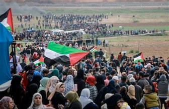 """في الأسبوع الـ72 للمسيرات.. الفلسطينيون يستعدون للمشاركة في جمعة """"الوفاء للشهداء"""""""