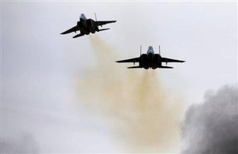 تحليق مكثف للطيران الإسرائيلي فوق لبنان