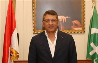 """""""تجارة الوفد"""": تصدر مصر معدلات النمو العالمية شهادة ثقة للاقتصاد في وقت بالغ الأهمية"""