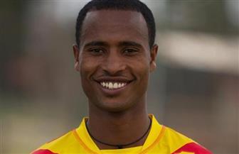 استدعاء بيكلي لاعب المقاصة للانضمام لمنتخب إثيوبيا