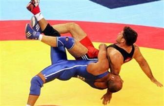 برونزيتان لمصر في المصارعة الرومانية بدورة الألعاب الإفريقية في المغرب